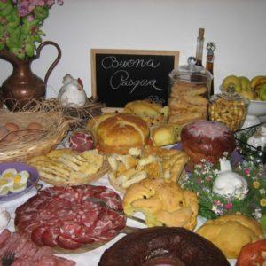 Colazione di Pasqua al Cerretino (9)